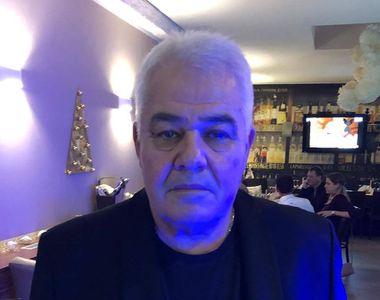 """Jean Maurer, fiul fostului lider comunist Ion Gheorghe Maurer, e la pământ: """"M-a..."""
