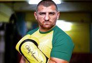 Câţi bani câştigă, cu adevărat, Cătălin Moroşanu! A încasat peste 50.000 de euro din luptele de K1 şi din emisiunile de televiziune!