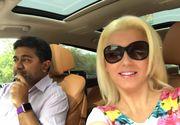 Avere de 10 miliarde dolari pentru românca măritată cu dealerul de arme din India! Anca are 31 de ani şi este din Galaţi