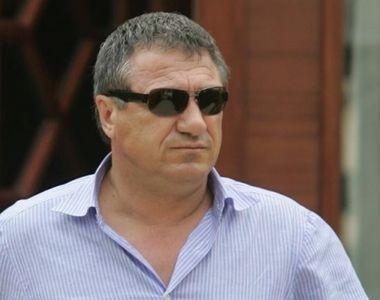 """Victor Becali, atac la adresa Elenei Udrea după ieşirea din închisoare! """"Nu am plecat..."""