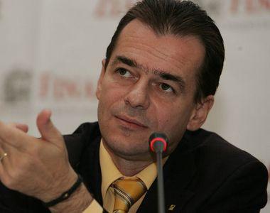 Ludovic Orban, trimis in judecata pentru trafic de influenta! Liberalul se afla sub...
