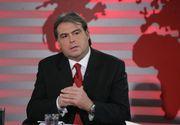 """Ion Cristoiu a dezvaluit o telegrama Wikileaks din 2008, in care Adrian Cioroianu era numit de americani """"o sursa a ambasadei inca din 2005""""!"""