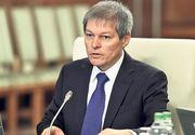 Dacian Ciolos l-a revocat din functie pe presedintele Agentiei Nationale pentru Protectia Mediului