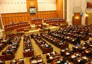 Campania trece, banii raman. Cat plateste statul pentru activitatea parlamentarilor in campania electorala