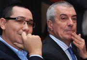 """Ponta reactioneaza dupa punerea sub urmarie penala a lui Tariceanu: """"E pe lista celor de care Iohannis a vrut sa scape"""""""