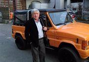Mircea Diaconu abandoneaza, anul acesta, turul Romaniei cu Aro galben! Iata cum a explicat decizia sa
