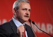 Liderul PSD, Liviu Dragnea: Nu îl suspendăm pe preşedinte! Guvernul nu poate sta la fel de liniştit