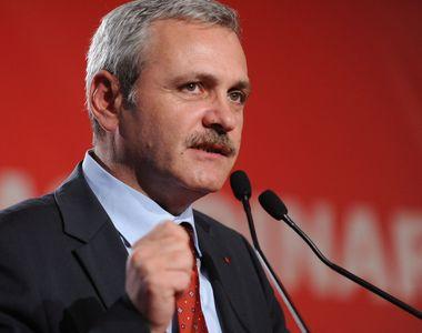 Liderul PSD, Liviu Dragnea: Nu îl suspendăm pe preşedinte! Guvernul nu poate sta la fel...