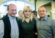 """Traian Basescu: """"Ultima data cand m-am intalnit cu Elena Udrea, mi-am informat sotia!"""""""