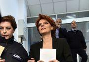 Procurorii au extins urmarirea penala si pentru spalare de bani in cazul Liei Olguta Vasilescu