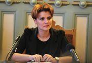 "Lia Olguta Vasilescu, primarul Craiovei, a iesit de la DNA! ""Acest dosar mi se pare aberant"""