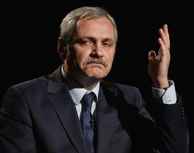 """Liviu Dragnea: """"Daca pierdem localele, ma retrag din fruntea partidului!"""""""