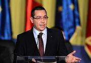 """Victor Ponta, declaratii hilare la iesirea de la vot! """"Pe cine sa mai ia DNA-ul de la noi ca suntem toti acolo!"""""""