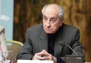 """Preşedintele de onoare al PNL, Mircea Ionescu Quintus, dupa iesirea de la vot: """"Se fura cum nu am crezut ca e posibil"""""""