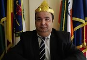 """Regele Cioabă: """"Am votat ca Dumnezeu să ne dea o administraţie bună; noi romii depindem de ajutorul social"""""""