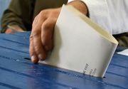 La Iasi au fost mai multe voturi decat alegatori. Cetatenii din doua sectii au primit doua buletine de vot