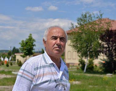 Mircea Ismail este cel mai vechi primar din Romania. Dupa 34 de ani neintrerupti ca...
