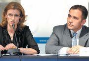 Sotul Alinei Gorghiu este un bancher cu adevarat bogat! Pe langa case, Lucian Isar are 700.000 de euro bani cash, bijuterii de 83.000 de euro si un salariu lunar de 55.000 de lei!