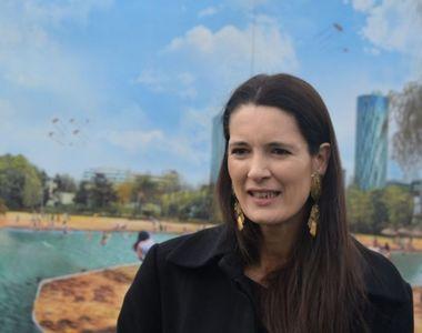 Clotilde Armand, despre decizia Biroului Electoral de a respinge renumararea voturilor:...