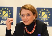 """Alina Gorghiu: """"PNL va vota impotriva gratuitătii pe RATB. E nevoie să ne opunem populismului, cu toate riscurile"""""""