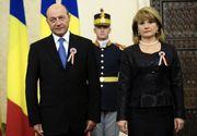 Traian Basescu si sotia sa au primit cetatenia moldoveneasca!