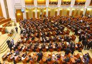 Guvernul doreste scaderea salariilor presedintelui, ministrilor si sefilor Parlamentului! Proiectul ar putea fi dezbatut in toamna!