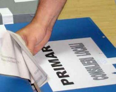 La alegerile locale, 82 de primari au fost alesi cu 100% din voturi, majoritatea fiind...