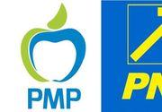 PMP a semnat cu PNL protocolul pentru formarea majoritatii in Consiliul Judetean Ilfov