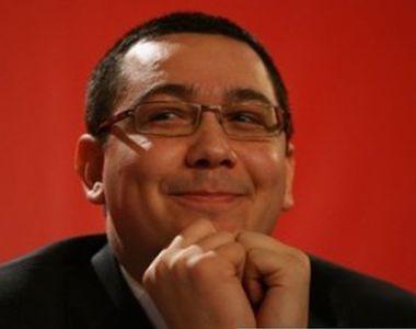 "Victor Ponta, despre o eventuala candidatura la presedintie: ""Ori sunt nebun, ori..."