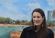 """Clotilde Armand: """"Am ales postul de consilier al sectorului , nu pe cel din Consiliul General"""""""