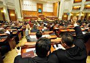 PSD a decis. Nu face nicio propunere pentru sefia Camerei Deputatilor. Florin Iordache va fi interimar pana la alegerile parlamentare
