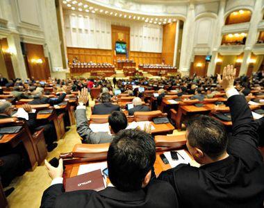 PSD a decis. Nu face nicio propunere pentru sefia Camerei Deputatilor. Florin Iordache...