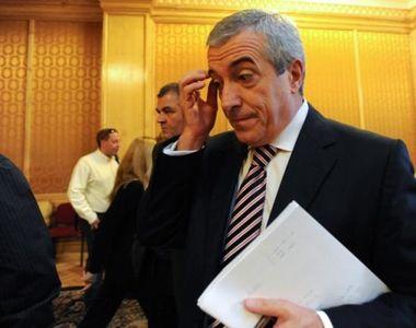 C. P. Tariceanu ii da lovitura de gratie lui Klaus Iohannis. Seful statului nu mai are...