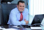 Gheorghe Piperea ar putea deveni nou sef al Partidului National Liberal la Bucuresti!