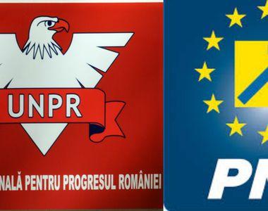 PNL face alianta cu UNPR la alegerile parlamentare. Liberalii au promis partidului lui...