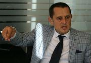 Anuntul facut de avocatul Gheorghe Piperea: Nu voi prelua conducerea PNL Bucureşti.