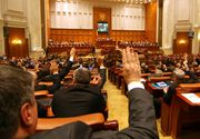 Parlamentarii voteaza, inainte de vacanta, dezincriminarea conflictului de interese pentru cei care si-au angajat rudele