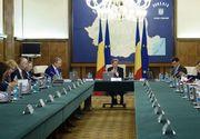 """Guvernul a sesizat la Curtea Constitutionala pensiile speciale pentru alesii locali. Dacian Ciolos: """"Ele risca sa afecteze sistemului public"""""""