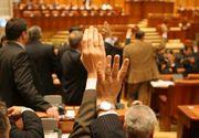 PSD vrea pensii de urmas pentru sotul si copiii auditorilor publici externi de la Curtea de Conturi