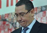 """CNATDCU a decis: Victor Ponta a plagiat, asa ca i se retrage titlul de doctor. Reactia fostului premier: Imi fac o noua teza de doctorat cu tema """"Fabulosa Guvernare Tehnocrata"""""""