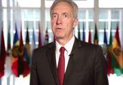 Ambasadorul SUA la Bucuresti le raspunde lui T. Basescu si lui C. P. Tariceanu: E datoria mea sa fac observatii