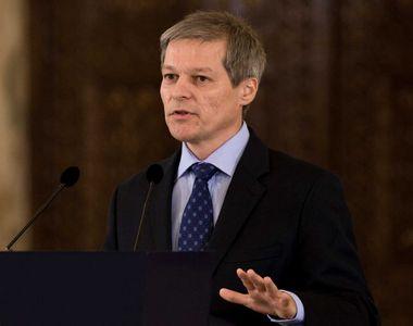 Strategia de dezvoltare a Romaniei va fi prezentata astazi la Parlament. Dacian Ciolos:...