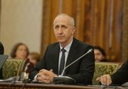 """Dupa ce a declarat ca transportul cu trenul """"e un lux"""", ministrul Transporturilor, Dan Costescu, a demisionat"""