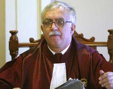 """Presedintele Curtii Constitutionale, despre conflictul de interese: """"Nu trebuie sa..."""