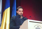 El e noul viceprimar al Capitalei! Fotografiile cu Tudy Ionescu, complet dezbracat, au facut inconjurul internetului!