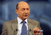 Traian Basescu isi doreste sa fie ministrul Transportului pentru a sasea oara. Fostul presedinte promite doua autostrazi in trei ani