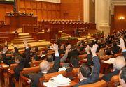 Executivul si Parlamentul Romaniei, criticate dur într-un raport al Guvernului SUA