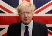 Boris Johnson, numit ministru de Externe de premierul Theresa May