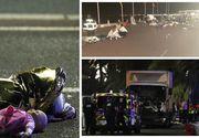 "Marturii din INFERN: ""Am vazut corpuri care zburau ca popicele la bowling. Trupuri ZDROBITE, intinse pe toata soseaua"""