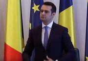 """Catalin Chereches a fost adus din penitenciar pentru a depune juramantul de credinta: """"Am venit acasa sa depun juramantul de primar al municipiului Baia Mare cu onoare si cu demnitate"""""""